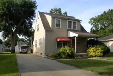 208 Hiawatha Avenue, Hiawatha, KS 66434 - MLS#: 79248