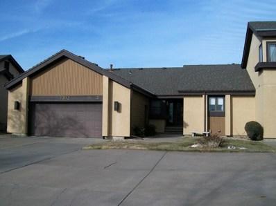 3202 Main Street, Great Bend, KS 67530 - MLS#: 79270