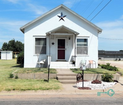 1418 Broadway Street, Larned, KS 67550 - MLS#: 79387