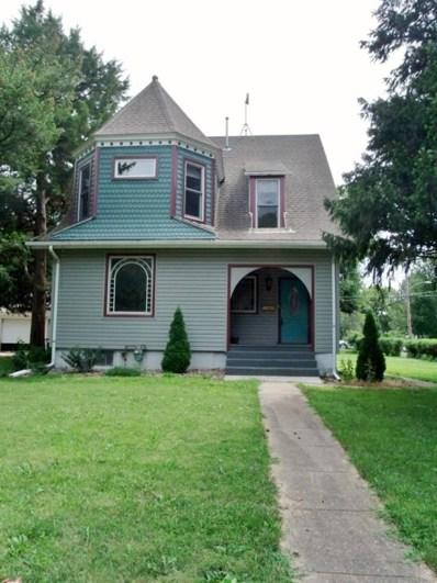 115 Iowa Street, Hiawatha, KS 66434 - MLS#: 79412