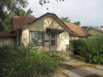 1215 Kansas Street, Larned, KS 67550 - MLS#: 79450