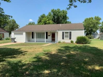 408 Beverly, Ellinwood, KS 67526 - MLS#: 79453