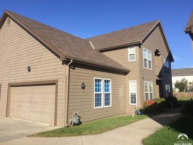 414 Eisenhower, Baldwin City, KS 66006 - MLS#: 144083