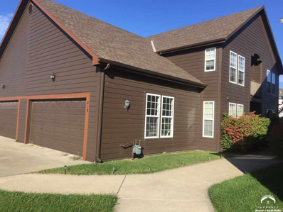 418 Eisenhower, Baldwin City, KS 66006 - MLS#: 144085