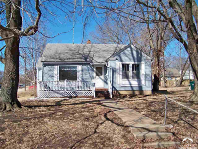 510 Oak St, Valley Falls, KS 66088 - #: 144796