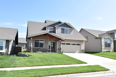 6330 Rockaway Drive, Lawrence, KS 66049 - #: 145082
