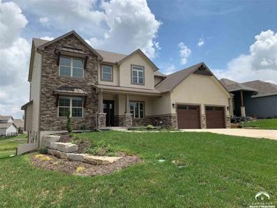 414 Freemont Drive, Lawrence, KS 66049 - MLS#: 145417
