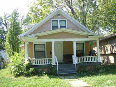 911 Missouri, Lawrence, KS 66044 - #: 145686