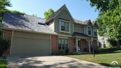 4512 Cedar Ridge Court, Lawrence, KS 66049 - #: 145908
