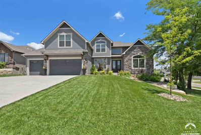 5504 Bowersock Dr., Lawrence, KS 66049 - MLS#: 146044