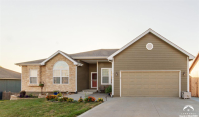912 N Chestnut Dr., Tonganoxie, KS 66086 - MLS#: 146212