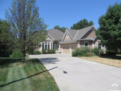 1341 Stonecreek Drive, Lawrence, KS 66049 - MLS#: 146275