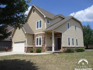311 Flame Way, Baldwin City, KS 66006 - MLS#: 146382