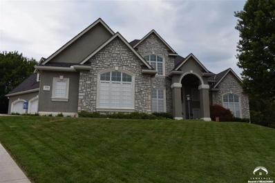 5729 SW 37th Terrace, Topeka, KS 66610 - #: 146426