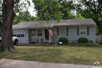 3105 SW McClure Road, Topeka, KS 66614 - #: 146429