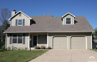 821 Prescott Circle, Lawrence, KS 66049 - #: 146497