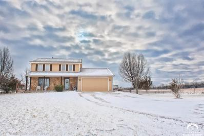 1667 N 400 Road, Baldwin City, KS 66006 - MLS#: 146579