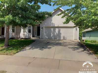 2416 E 27th Terrace, Lawrence, KS 66046 - #: 146646