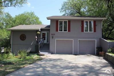 3213 Bighorn Ct, Lawrence, KS 66044 - MLS#: 146662