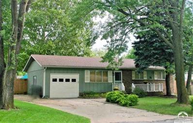 1931 Edgelea Road, Lawrence, KS 66046 - #: 146687