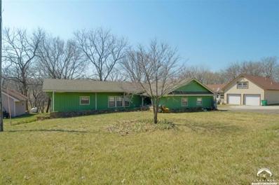 5364 Choctaw Lane, Mclouth, KS 66054 - MLS#: 146757
