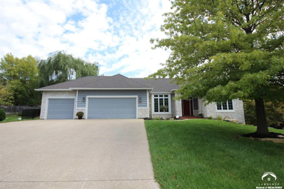 1004 Langston Court, Lawrence, KS 66049 - MLS#: 146769