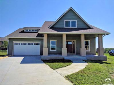 1106 Signal Lake Ct, Baldwin City, KS 66006 - MLS#: 146808