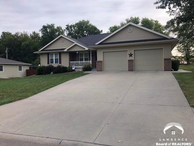 1911 Willow St., Valley Falls, KS 66088 - #: 146821