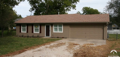 117 Brice, Tonganoxie, KS 66086 - MLS#: 146826