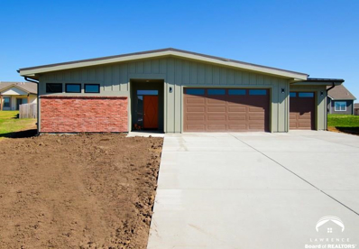 2512 Chasehire Court, Lawrence, KS 66046 - #: 146849