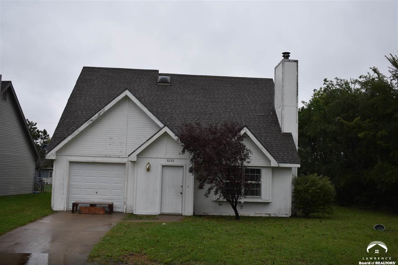 3202 Valleywood Dr, Manhattan, KS 66502 - #: 146932