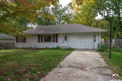 1703 Delaware St, Lawrence, KS 66044 - MLS#: 147019