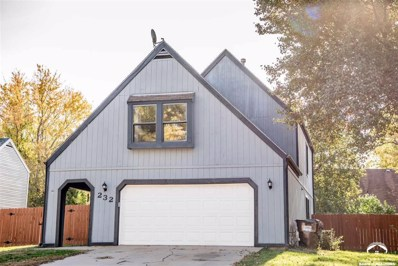 232 Deerfield Ln, Lawrence, KS 66049 - MLS#: 147022