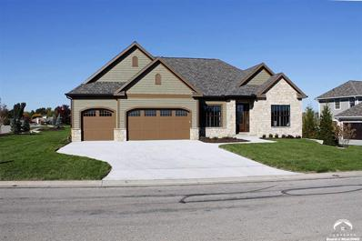 115 Fall Ridge Ln, Lawrence, KS 66049 - MLS#: 147023