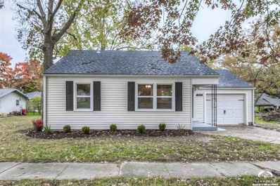 1017 9th, Baldwin City, KS 66006 - MLS#: 147027