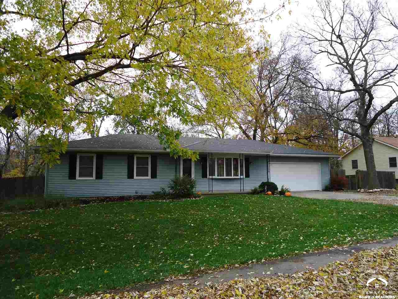 1014 Indiana Street, Baldwin City, KS 66006 - MLS#: 147091