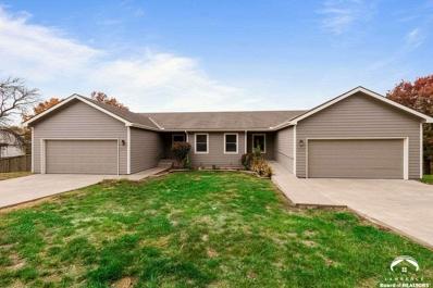1209 Randall Rd, Lawrence, KS 66049 - MLS#: 147101