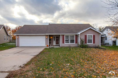 1021 Home Cir, Lawrence, KS 66046 - MLS#: 147144