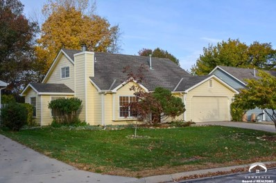 105 Sharon Dr, Lawrence, KS 66049 - #: 147145