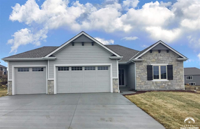 343 Headwaters Dr, Lawrence, KS 66049 - MLS#: 147159