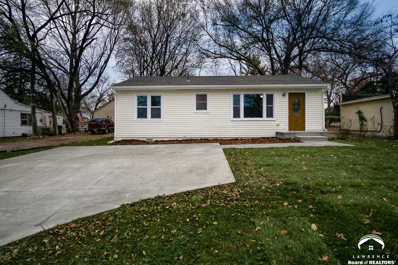 1244 Haskell, Lawrence, KS 66044 - MLS#: 147182