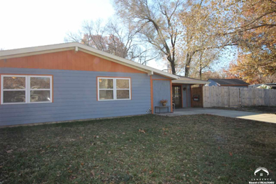 1333 E 19th Street, Lawrence, KS 66049 - MLS#: 147195