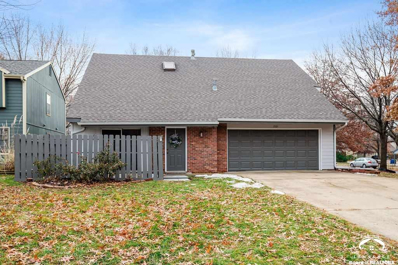 1701 E 21st Ter, Lawrence, KS 66046 - MLS#: 147227