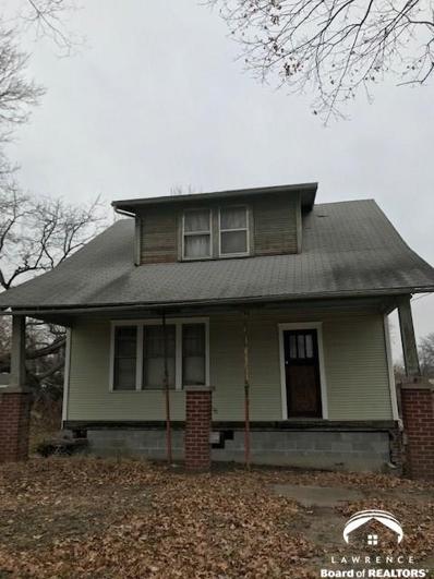 1508 W 5th St., Lawrence, KS 66044 - MLS#: 147295