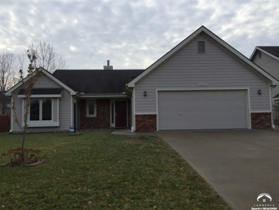 4205 Tamarisk Ct, Lawrence, KS 66047 - #: 147306