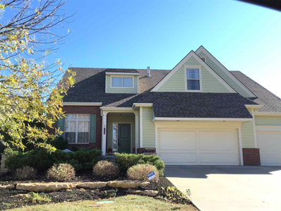 5113 Cody Court, Lawrence, KS 66049 - #: 147325