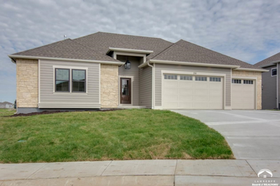 314 Stoneridge Court, Lawrence, KS 66049 - MLS#: 147330