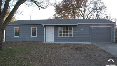 1215 E 19th, Lawrence, KS 66046 - MLS#: 147349