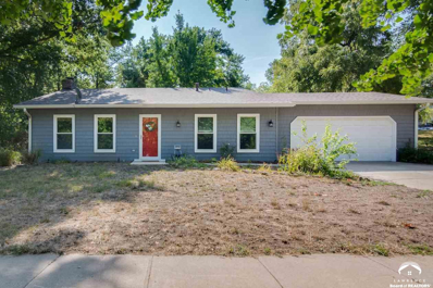 206 Rock Fence Place, Lawrence, KS 66049 - MLS#: 147369