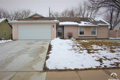 2517 Harper Street, Lawrence, KS 66046 - MLS#: 147424